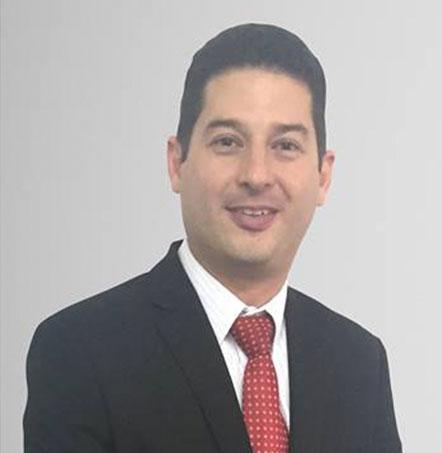 Lic. MBA Carlos Alberto Saucedo